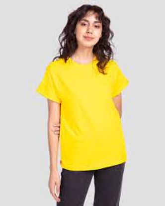 Picture of Shangrila 100% Cotton T-Shirt For Women