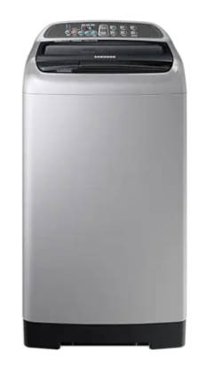 Picture of Samsung Fully-Automatic Top Loading (WA70N4260SS/TL Silver)-7kg
