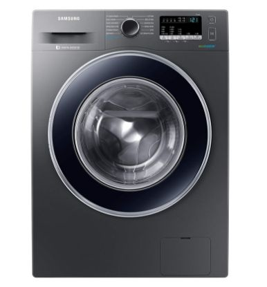Picture of SAMSUNG WW80J42G0BX  Front load Full Automatic-8kg