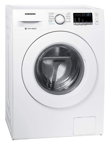 Picture of Samsung (WW71J42G0KW/TL) Fully-Automatic Front Loading Washing Machine -8kg