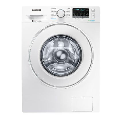 Picture of Samsung (WW81J54E0IW/TL) Inverter Fully-Automatic Front Loading Washing Machine -8kg