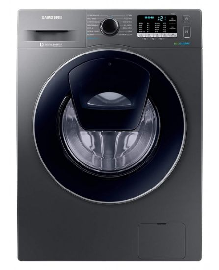 Picture of Samsung WW91K54E0UX/TL Front Loading Washing Machine with AddWash-9.0kg