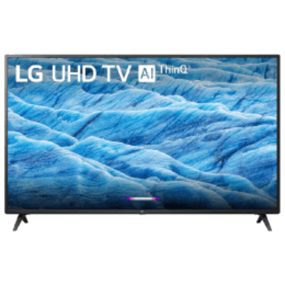 Picture of LG  (43UM7300) 43 Inch Ultra HD Smart LED TV