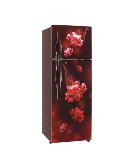 Picture of LG  (GL-B322RVBN) Double Door Refrigerator-310Ltr
