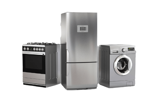 Picture for category Large Appliances