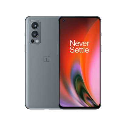 Picture of OnePlus Nord 2 5G//6.43-inches Fluid AMOLED panel, 90Hz, Gorilla Glass 5//MediaTek Dimensity 1200 AI //4,500mAh with 65W charging