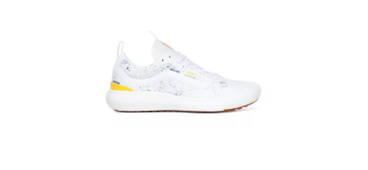 Picture of Vans Shoes UA Ultra Range EXO// (National Geographic) White/yellow
