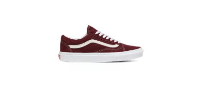 Picture of Vans shoes Authentic UA Old Skool // (Suede) port royale
