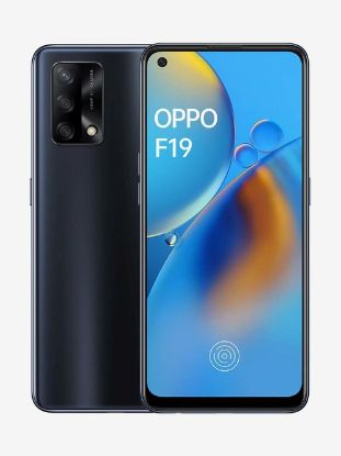 Picture of Oppo F19[6GB RAM/ 128G BROM] // Snapdragon 662//6.43-inches AMOLED panel// 5000mAh battery with 33W fast charging