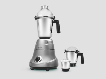 Picture of Orient Glint Mixer Grinder MGGT75S3