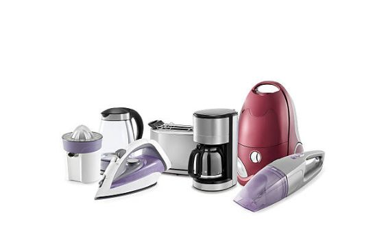 Picture for category Kitchen & Home Appliances