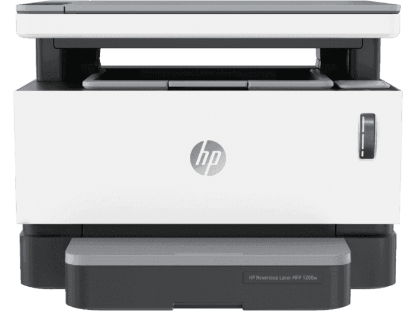 Picture of HP neverstop printer-1200w