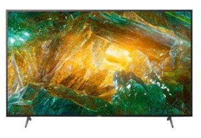 Picture of Sony Bravia [55X8000H] 55 inches 4K Ultra HD Certified Android LED TV.