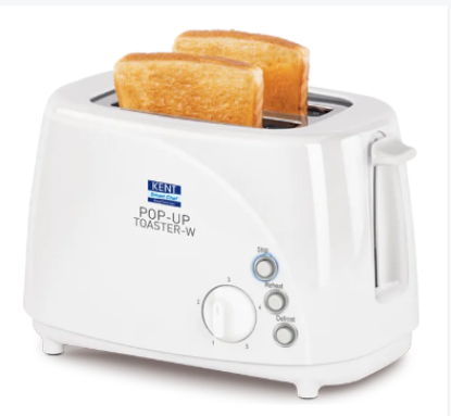 Picture of KENT Pop-Up Toaster-W