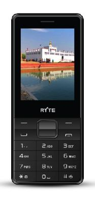 Picture of Ryte R280 (2500 mAh, Wireless FM, Vibration)