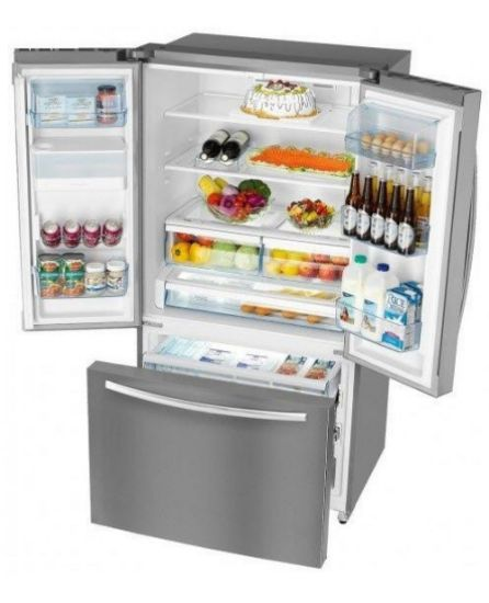 Picture of Hisense [RM-68WC4SA] Double Door Refrigerator -700 ltrs